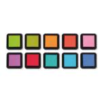 Festékpárna készlet 2-10 szín