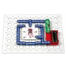 Brainbox Felfedező elektronikai készlet