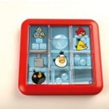 Angry Birds - On Top - logikai játék - smart games