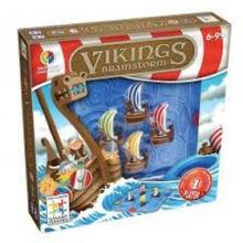 Vikingek - logikai játék - smart games