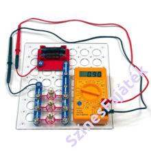 Brainbox elektronikai készlet - bővített