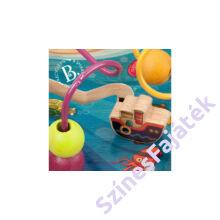készségfejlesztő játékkocka