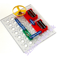 Brainbox elektronikai alapkészlet (Primary 2)