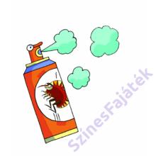Djeco - Sakapuss kártyajáték