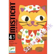 Djeco Misticat - kártyajáték