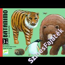 Djeco - Batanimo  kártyajáték