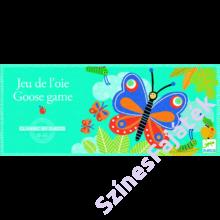 Djeco - A pillangó útja - lépegetős társasjáték