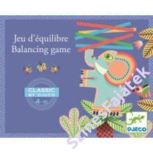Djeco Egyensúlyozós társasjáték