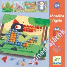Djeco Pötyi - vicces - fejlesztő játék