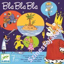 Djeco Bla bla bla - társasjáték