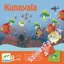 Djeco Kunayala - társasjáték