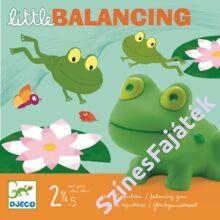 Djeco Egy kis egynsúlyozás - társasjáték