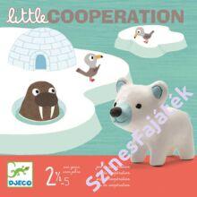 Djeco Egy kis együttműködés - társasjáték