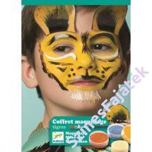 Djeco Tiger - Tigris