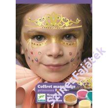 Djeco Princesse - Királykisasszony