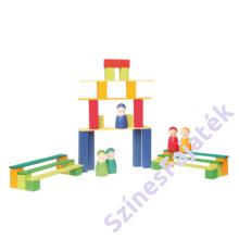 Leonardo kupola - fejlesztő játék
