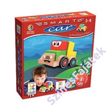 Kisautó - logikai játék - smart games