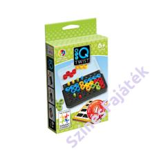 IQ Twist - logikai játék - smart games