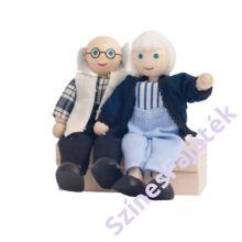 babák babaházhoz