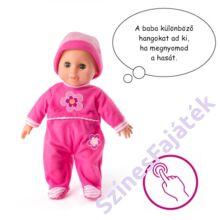 Babakocsi babával és utazós babaággyal