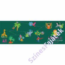 Djeco függődísz - gyerekszoba dekor