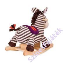 fa hintaló zebra