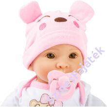 Játék baba kiegészítőkkel - Mária