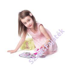 játék piknikes kosár