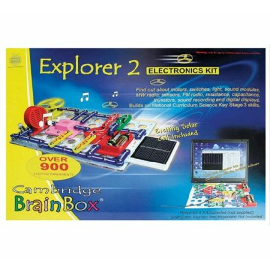 elektronikai játék
