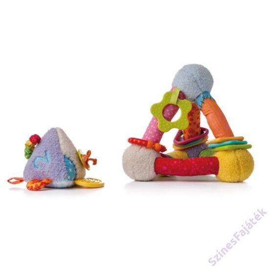 baba fejlesztő játék