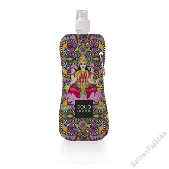 Kulacs - BPA mentes - 0,4L - Lotus-AL-015