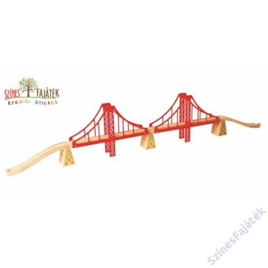 favonat kiegészítő híd elem