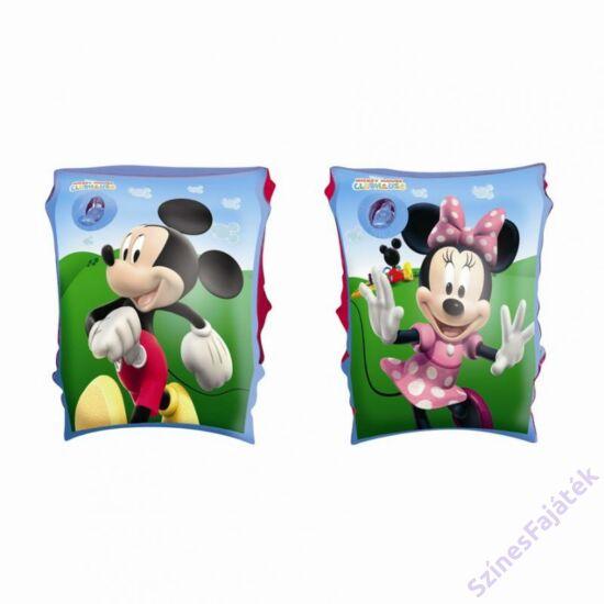 Bestway felfújható karúszó - Mickey/Minnie