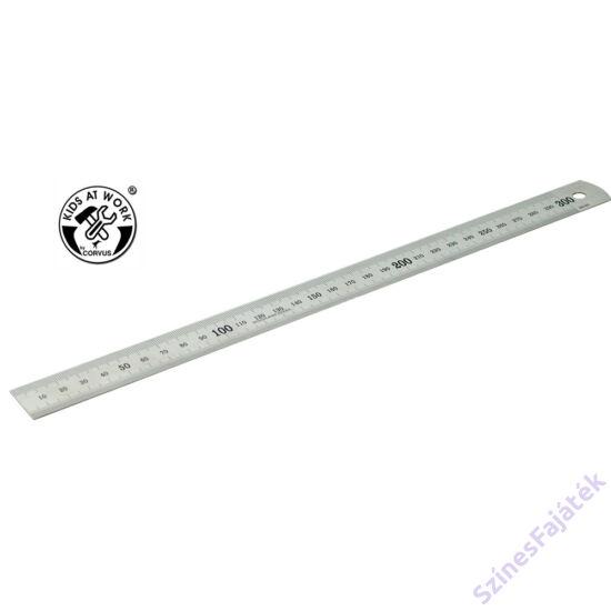 Vonalzó - 30 cm
