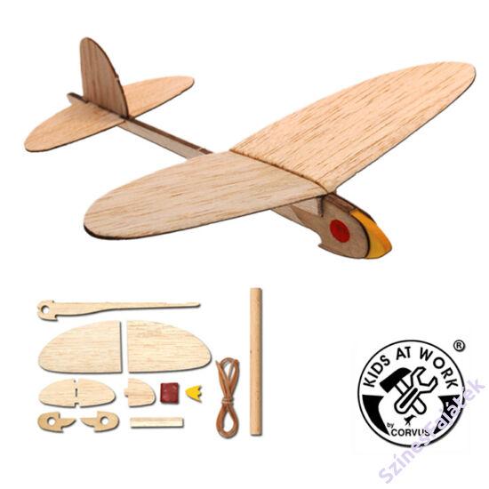 Balsafa repülő szett 1