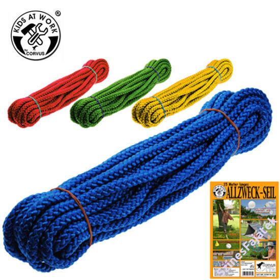 Kötél - 15 méter