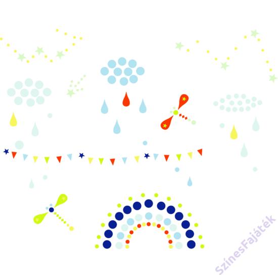 Falmatrica - Geometria