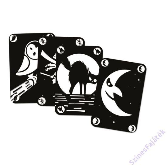 Djeco Mistiboo - kártyajáték gyerekeknek