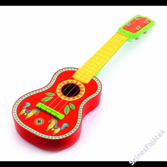 Djeco gitár