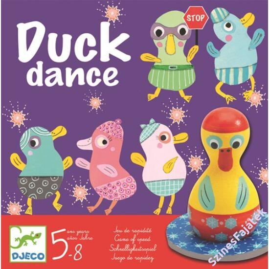 Djeco Duck Dance - Táncoló kacsák társasjáték
