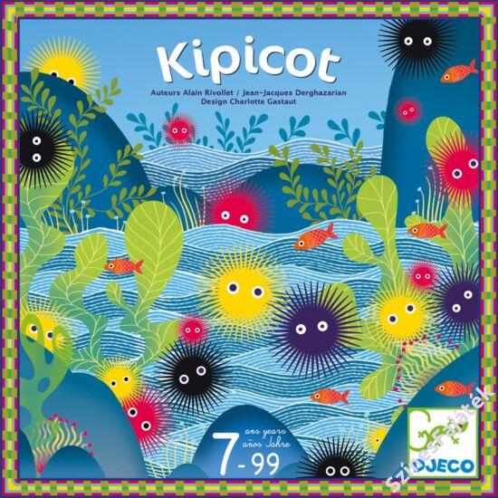 Djeco társasjáték - Kipicot