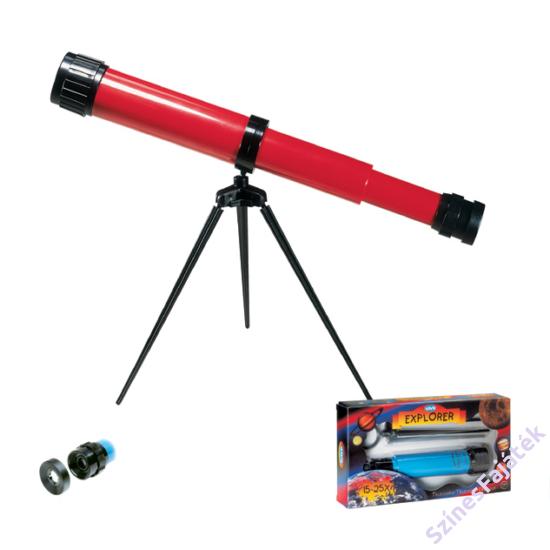 Csillagász gyerektávcső