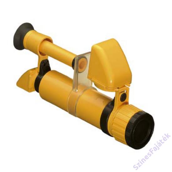 Háromfunkciós optikai eszköz