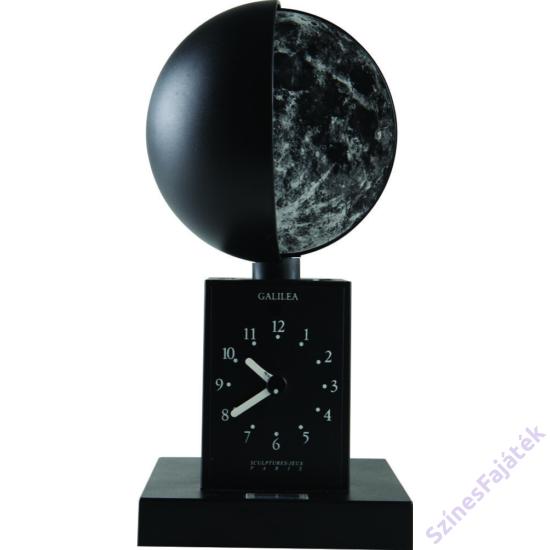 Holdfázisok - Galilea