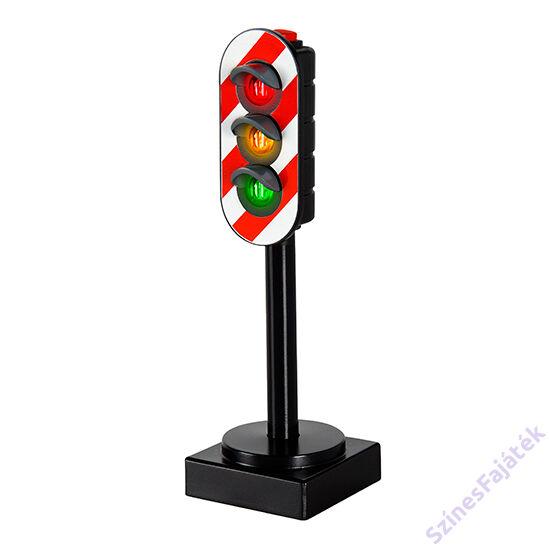 Brio közlekedési lámpa