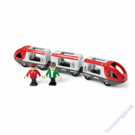 Brio utasszállító vonat