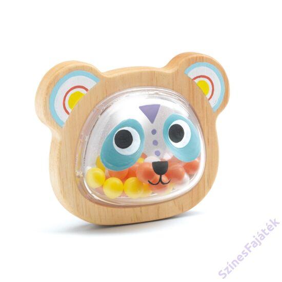 Djeco baba csörgő - Pandamacis