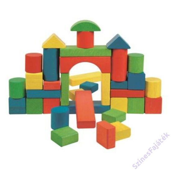 építőkocka