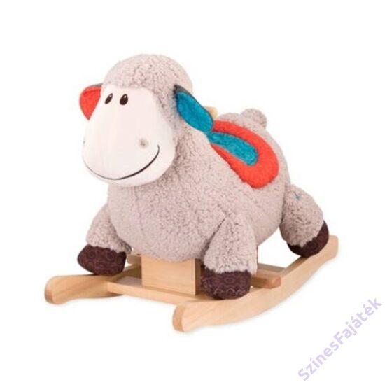 hintaló - bárány