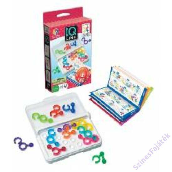 iq link smart games